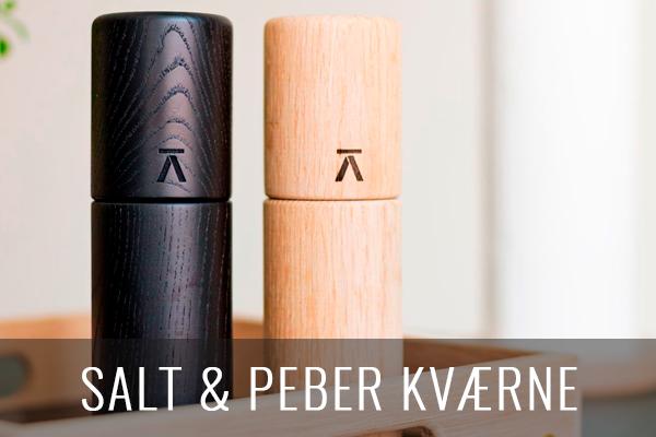 Salt & Peber kværne